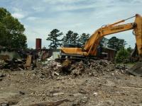 Complete Demolition